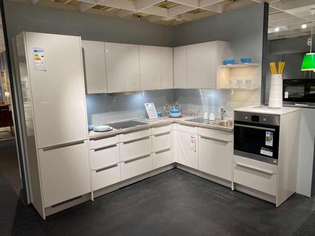 Küche Flash
