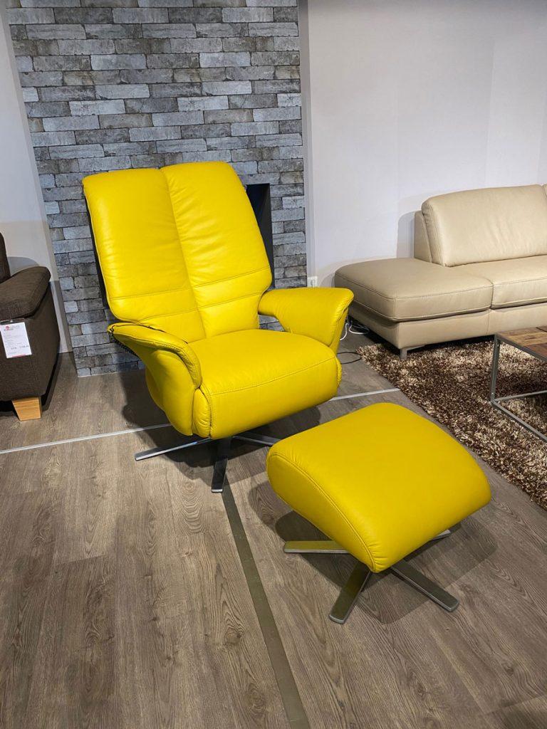 TV-Sessel Mallorca/Stratos Lounge